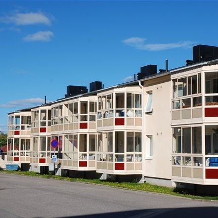 Rent this 1 bed apartment on Mellangatan in 861 31 Timrå District, Sweden
