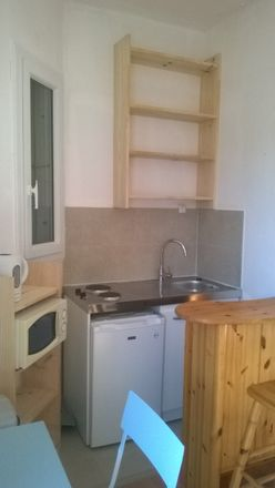 Rent this 0 bed apartment on 20 Rue Hérold in 06000 Nice, France