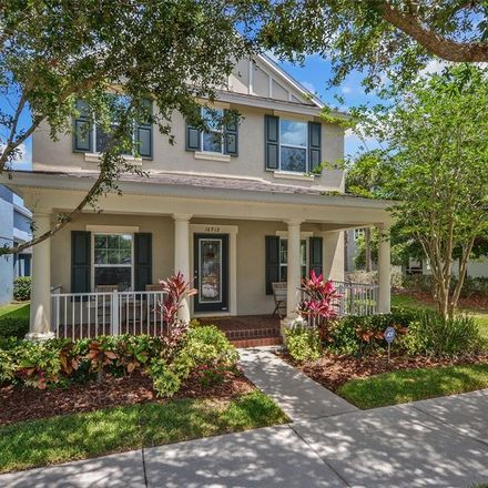 Rent this 4 bed house on 16912 Dorman Rd in Lithia, FL