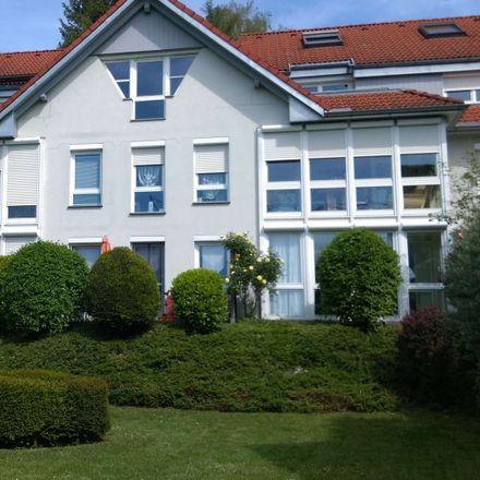 Rent this 2 bed apartment on Bergseestraße 108 in 79713 Bad Säckingen, Germany