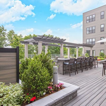 Rent this 1 bed apartment on 20 Second Avenue in Burlington, MA 01803-5327