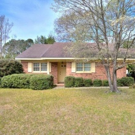 Rent this 3 bed house on 499 Alice Court in Sumter, SC 29150
