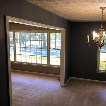 Rent this 3 bed house on 650 North Rope Mill Road in Woodstock, GA 30188