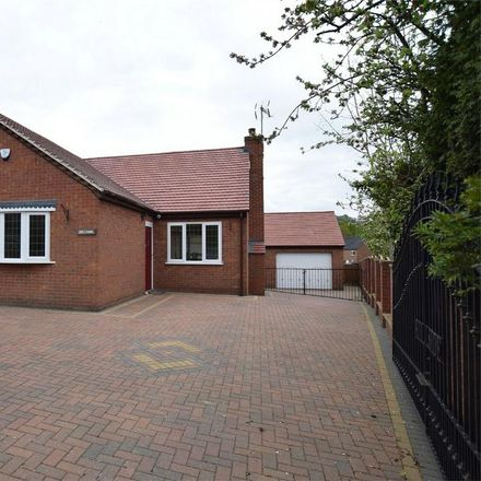 Rent this 4 bed house on Newlands Road in Amber Valley DE55 4ER, United Kingdom