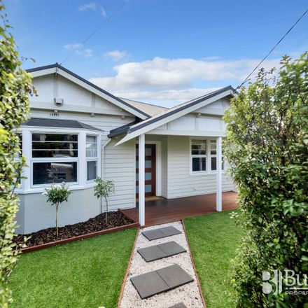 Rent this 3 bed house on 66 Meredith Crescent