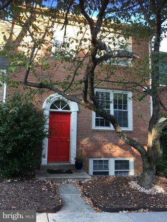 Rent this 4 bed townhouse on 22 Ritchfield Court in Rockville, MD 20850