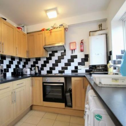 Rent this 1 bed room on 32 Gaisford Road in Oxford OX4 3LQ, United Kingdom
