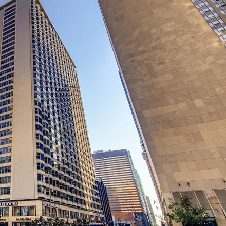 Rent this 2 bed condo on Bandera Restaurant in Michigan Ave, 535 North Michigan Avenue