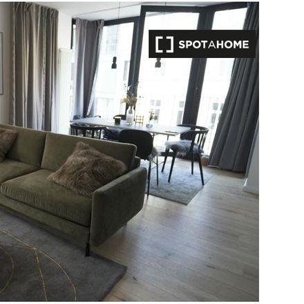 Rent this 1 bed apartment on Mitte in Alte Schönhauser Straße 45, 10119 Berlin