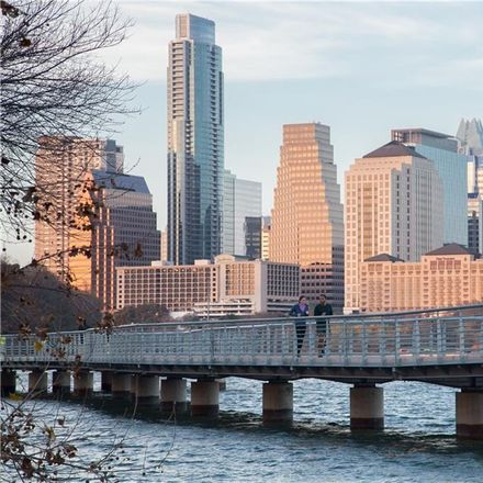 Rent this 2 bed condo on 500 East Riverside Drive in Austin, TX 78741