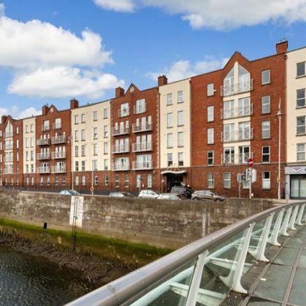 Rent this 1 bed apartment on Clifden Court in Ellis Quay, Arran Quay C ED