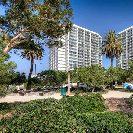 Rent this 3 bed condo on 201 Ocean Avenue in Santa Monica, CA 90402
