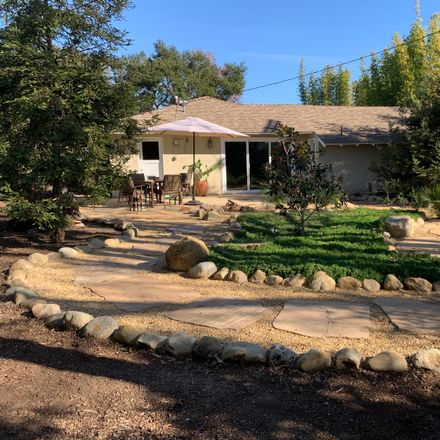 Rent this 3 bed house on 67 Carlo Drive in Goleta, CA 93117