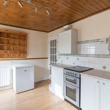 Rent this 2 bed house on Bits and Bobs in 13 Wood Street, Ryedale YO17 9BA