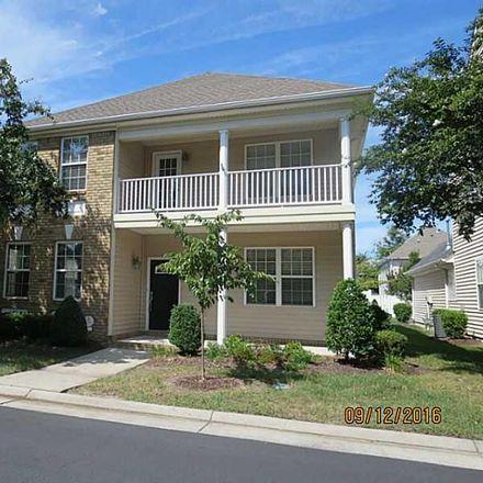 Rent this 3 bed house on 3729 Cainhoy Lane in Virginia Beach, VA 23462