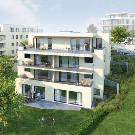 Rent this 3 bed apartment on Verwaltungsgemeinschaft Rheinfelden (Baden) in Nollingen, BADEN-WÜRTTEMBERG