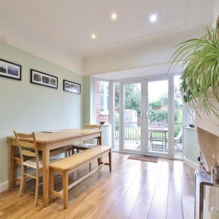 Rent this 3 bed house on Pitville Avenue in Liverpool, L18