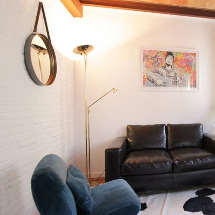 Rent this 1 bed apartment on Bivio in Carrer del Mar, 54