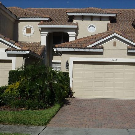 Rent this 3 bed townhouse on 8266 Via Verona in Orlando, FL