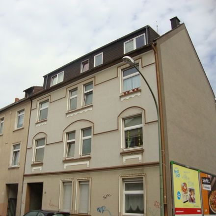 Rent this 2 bed apartment on Gelsenkirchen in Horst, NORTH RHINE-WESTPHALIA