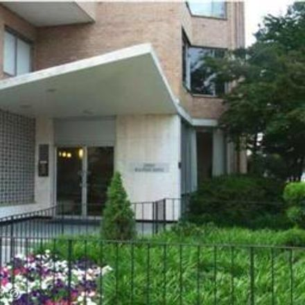 Rent this 0 bed condo on 2800 Wisconsin Avenue Northwest in Washington, DC 20007