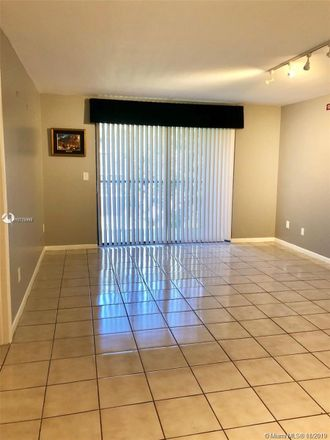 Rent this 1 bed condo on 8625 Northwest 8th Street in Fountainbleau, FL 33126