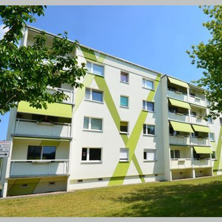 Rent this 2 bed apartment on Glaubitzer Straße 14 in 01612 Nünchritz, Germany