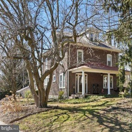 Rent this 4 bed house on 2748 Grubb Road in Brandon, DE 19810