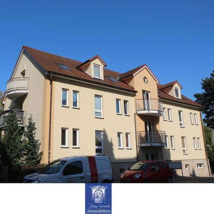 Rent this 3 bed apartment on Dresden in Mickten, SAXONY