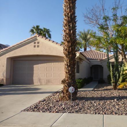 Rent this 2 bed house on 78970 Champagne Ln in Palm Desert, CA