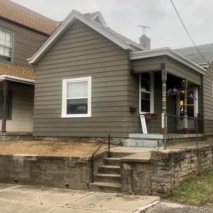 Rent this 2 bed loft on McKinney Ave in Dayton, KY