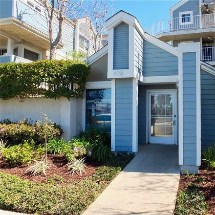 Rent this 2 bed condo on 628 Daisy Avenue in Long Beach, CA 90802