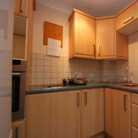Rent this 1 bed apartment on Recorder Road in Norwich NR1 1BW, United Kingdom