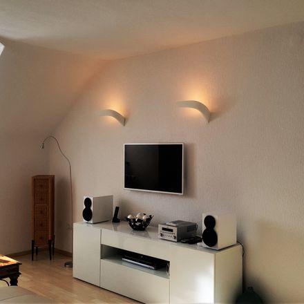 Rent this 1 bed apartment on Görresstraße 10 in 80798 Munich, Germany