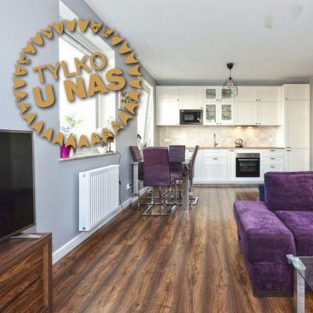 Rent this 3 bed apartment on Osiedle Południowe (Ekolan) in Gdansk, Aglomeracja Trójmiasta