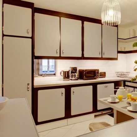 Rent this 5 bed apartment on House of Champollion in Rue Mazarine, 75006 Paris