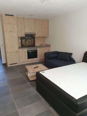 Rent this 1 bed apartment on Im großen Garten 6 in 70771 Echterdingen, Germany