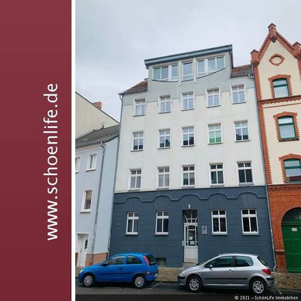 Rent this 2 bed apartment on Trauerberg 17 in 14776 Brandenburg an der Havel, Germany