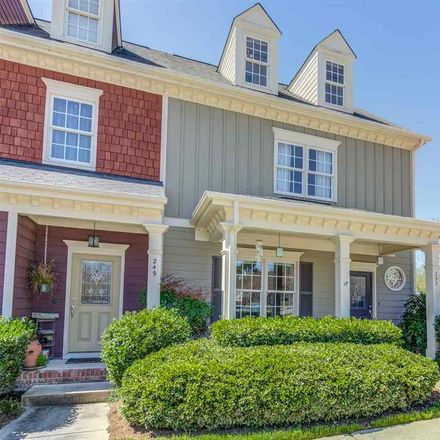 Rent this 3 bed townhouse on 253 Old Grove Lane in Apex, NC 27502
