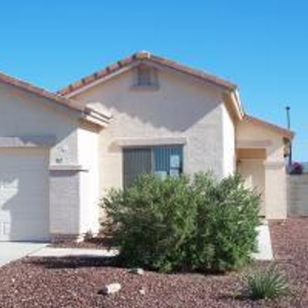 Rent this 4 bed house on W 3rd Ave W in Buckeye, AZ