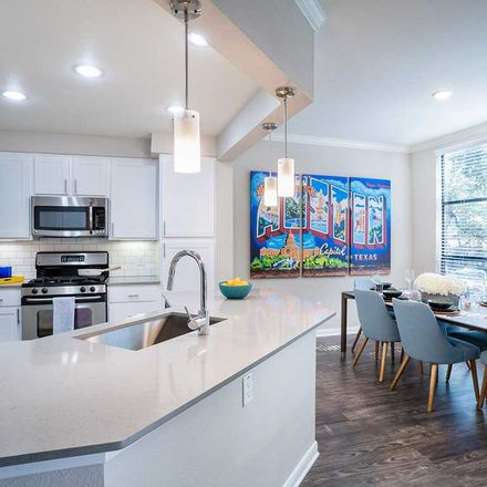 Rent this 2 bed apartment on 4700 Capital of Texas Highway in Austin, TX 78746
