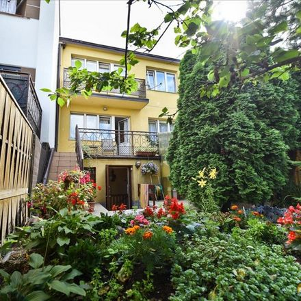 Rent this 5 bed house on Czerwona Droga in 87-119 Toruń, Poland