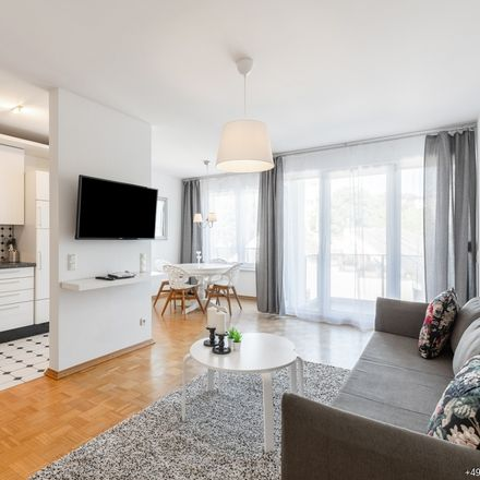 Rent this 2 bed apartment on Cologne in Bruder-Klaus-Siedlung, DE