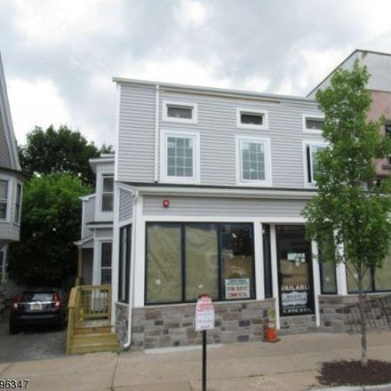Rent this 2 bed apartment on Manskirt Brewing Company in 144 Main Street, Hackettstown