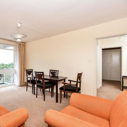 Rent this 1 bed apartment on St John's Wood Park in London NW8 6RN, United Kingdom