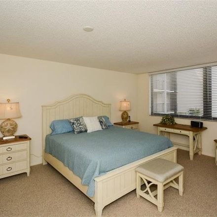 Rent this 2 bed condo on 6285 Midnight Pass Road in Point O'Rocks, FL 34242