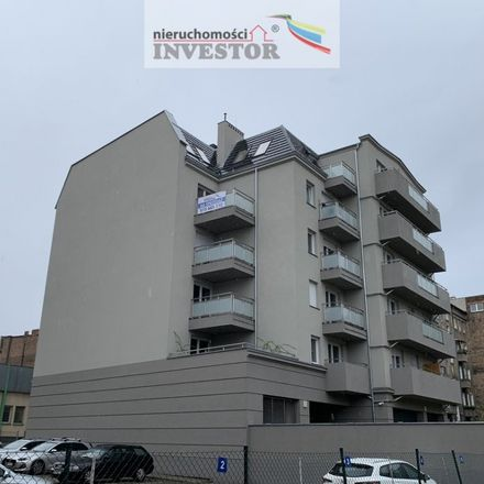 Rent this 3 bed apartment on Konfederacka 4 in 60-281 Poznań, Poland