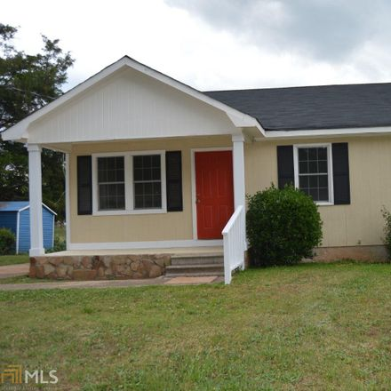 Rent this 3 bed house on 448 Vienna Circle in Fort Valley, GA 31030