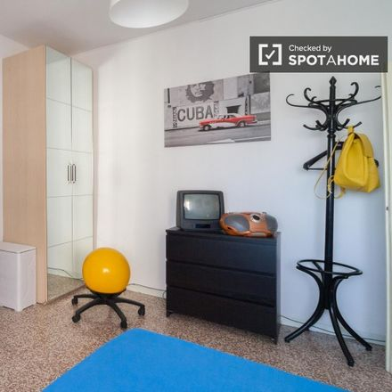 Rent this 2 bed apartment on Via Cherasco in 20162 Milan Milan, Italy