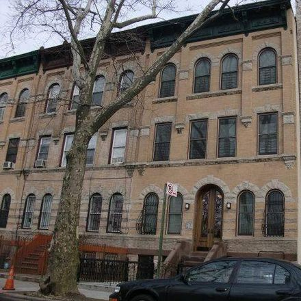 Rent this 2 bed loft on 849 Halsey Street in New York, NY 11233